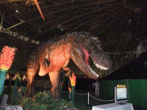 恐竜ワールド