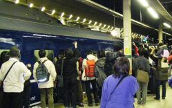 東京駅オタファン