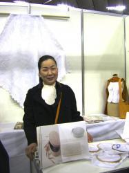 中山久美子ジェラルツ先生