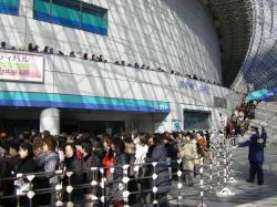 東京国際キルトフェス