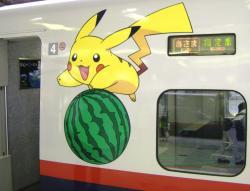 ポケモン新幹線092