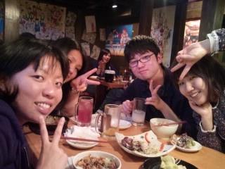 新入生歓迎会09
