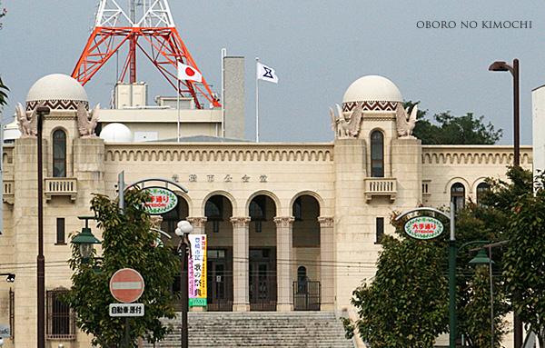 2008 10月13日 名古屋の旅  119