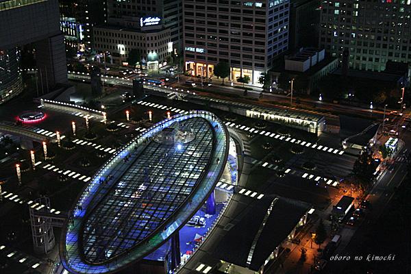 2008 10月13日 名古屋の旅  175