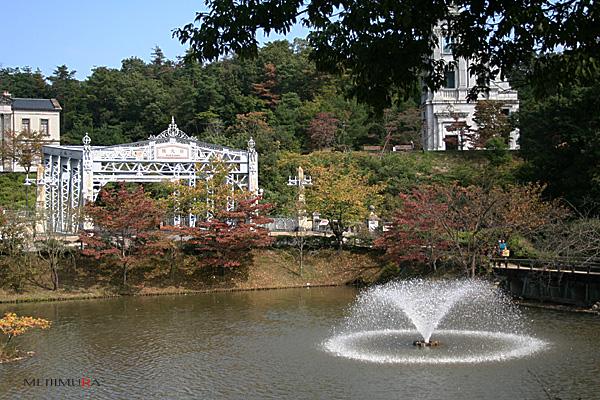 2008 10月13日 名古屋の旅 2 012