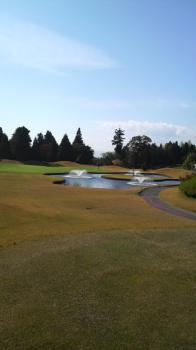ジャパンセントラルゴルフ倶楽部4