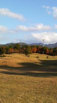 ジャパンセントラルゴルフ倶楽部6