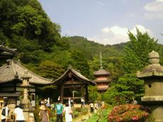 三室戸寺2