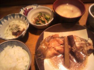 海鮮割烹 籔3