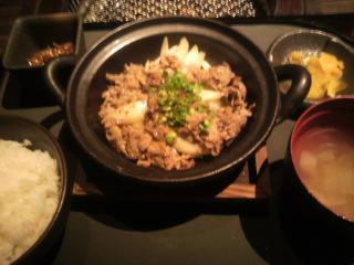 松阪牛焼肉 M2