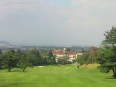 枚方国際ゴルフ倶楽部4