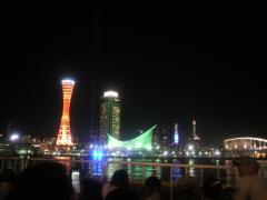 神戸スウィング・オブ・ライツ1