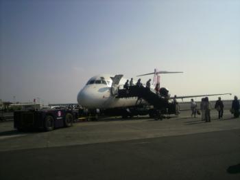 ハワイアン航空5