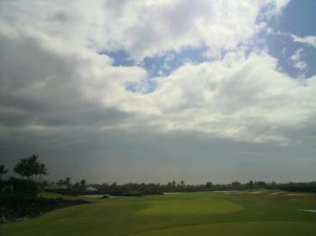 フランシス・H.イイ・ブラウン・ゴルフコース3