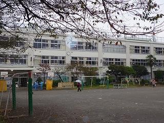 八成小学校