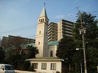 下井草カトリック教会