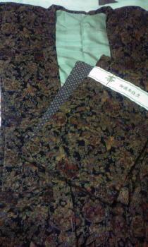 帯・羽織り
