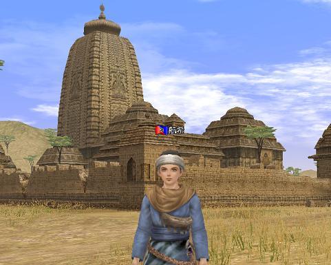 コナーラク太陽神寺院