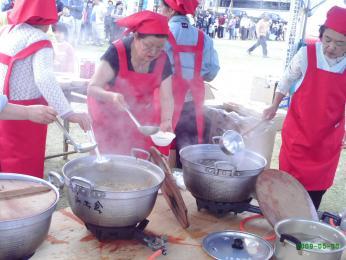 イノブータン王国建国祭11