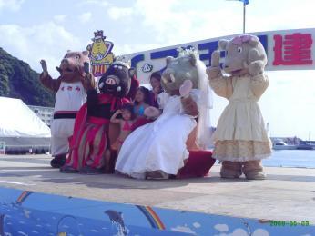 イノブータン王国建国祭18