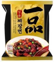 ジャjyン麺