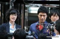 大韓民国弁護士第2話