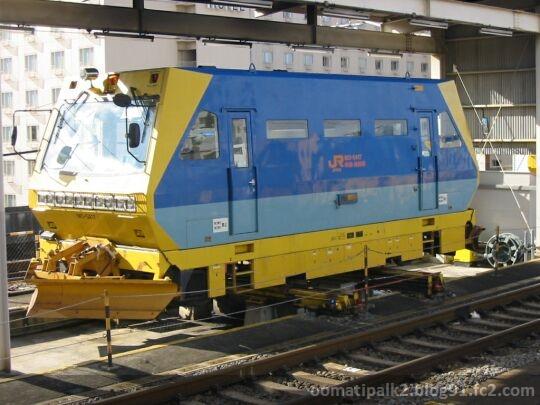 東海道新幹線-京都02