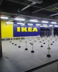 IKEA看板