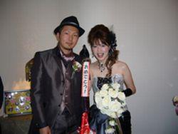 まいこ結婚式6
