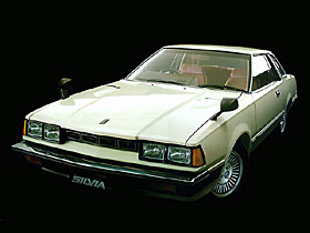 SILVIA S110