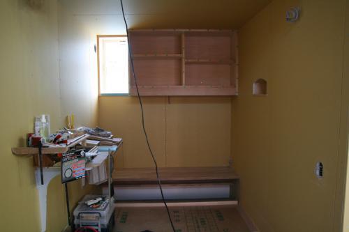 畳スペース1