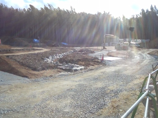 20090112クリスタルの森公園