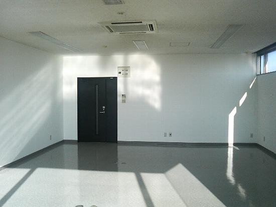4D窓側から撮影