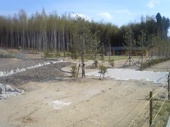 クリスタルの森公園210513