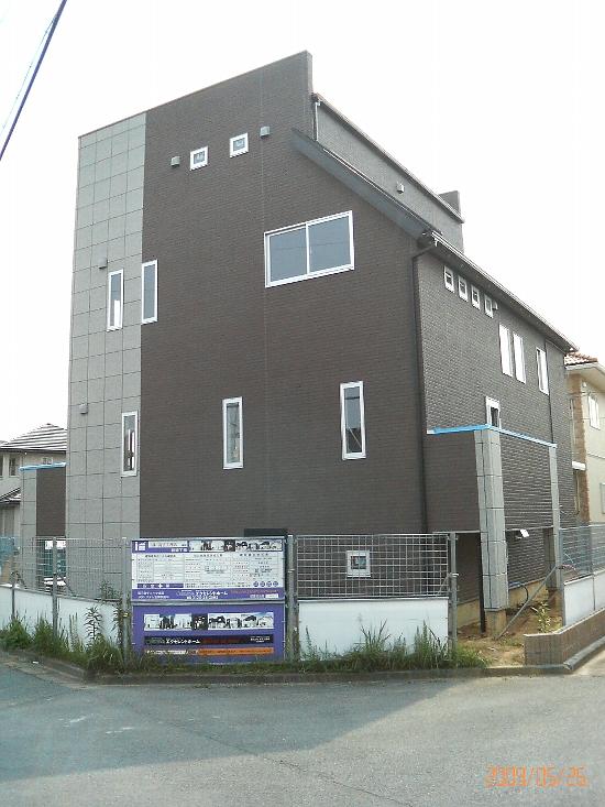 550エクセレント裏(H21年5月26日)