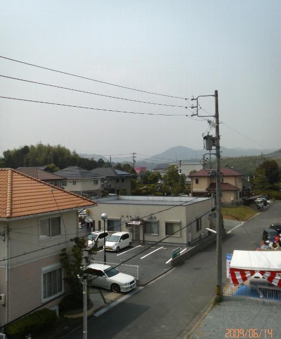高正 風景H21年6月14日