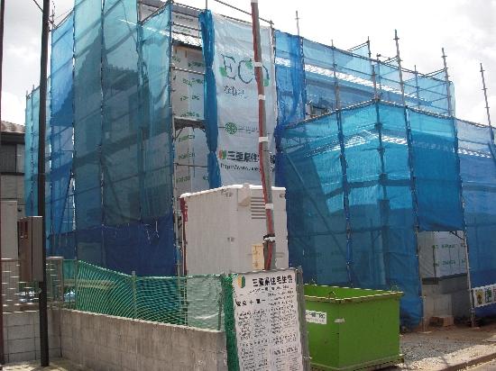 生協19番6モデルハウス(H21年8月4日撮影) 064リサイズ550