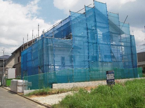 生協19番6モデルハウス(H21年8月4日撮影) 063リサイズ550