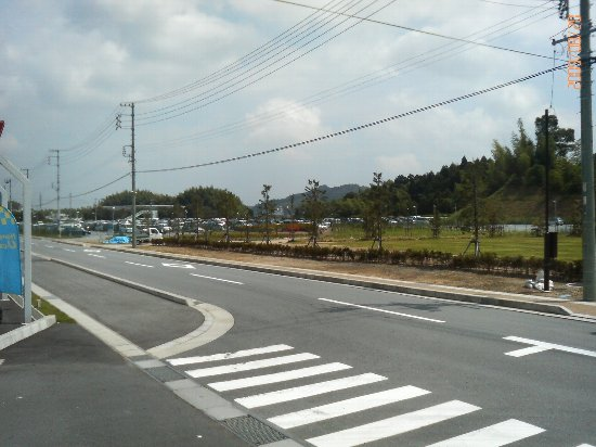 P1000016クリスタルの森(H21年8月20日)