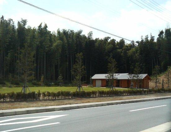 P1000017クリスタルの森(H21年8月20日)