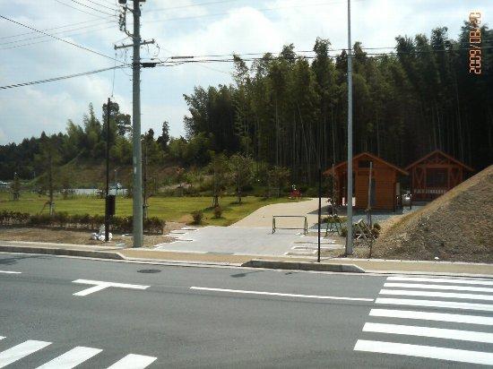 P1000015クリスタルの森(H21年8月20日)