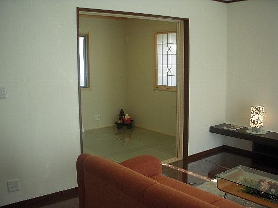 19番6モデルハウス(H21年10月10日撮影) 和室