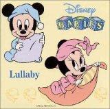ディズニーおやすみ音楽CD