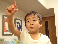 SOBUKIさんを目指す!輪ゴムマジック