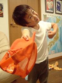 SOBUKIさんを目指す!大道芸人しゅんちゃん