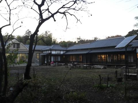 20111211星と森と絵本の家