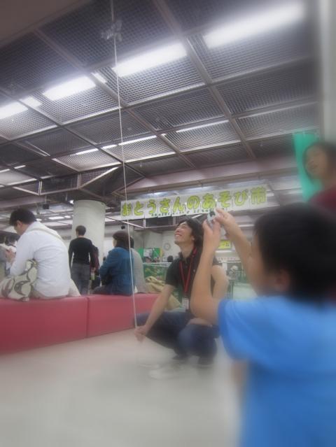 20111105おとうさんのあそび市6