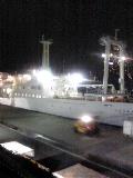 東京湾納涼船クルージング船