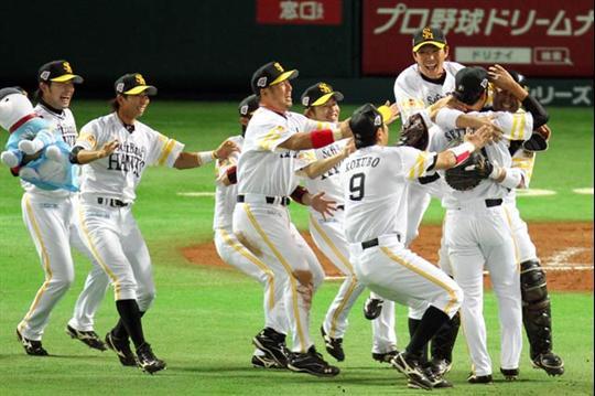 20111121ホークス日本一