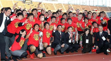 20120108帝京大ラグビー部